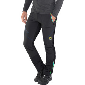 Karpos Alagna Plus Pants Men black/bluette